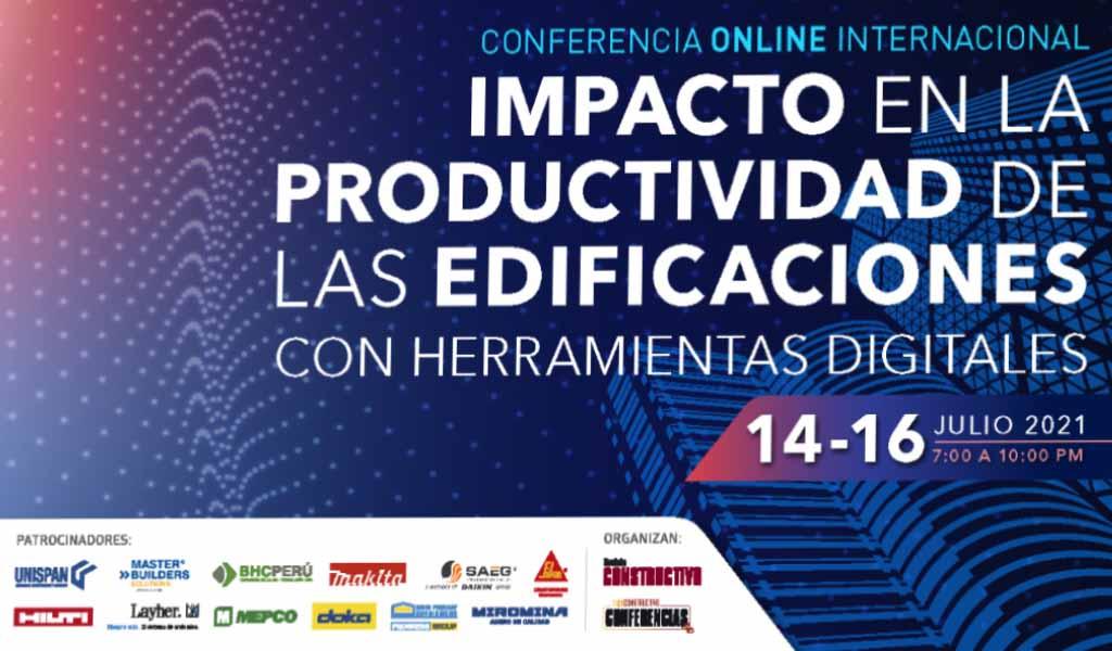 Impacto en la Productividad de la Edificaciones con Herramientas Digitales
