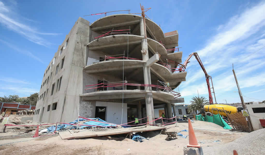 Aprueban expediente técnico para iniciar construcción del Hospital de Huari en Ancash