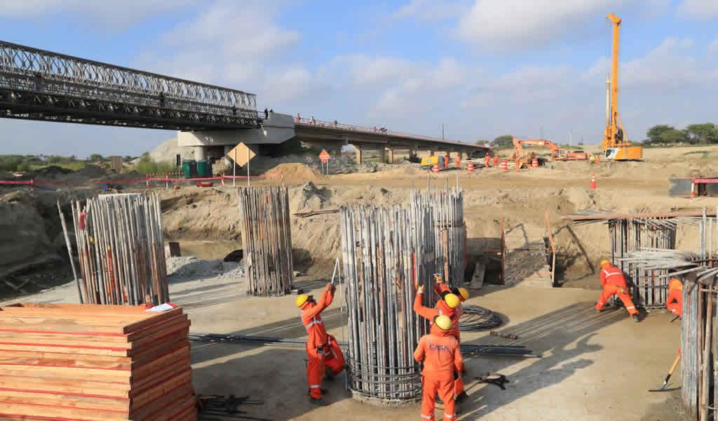 Perú puede tener un boom en la construcción e impulsar la reactivación