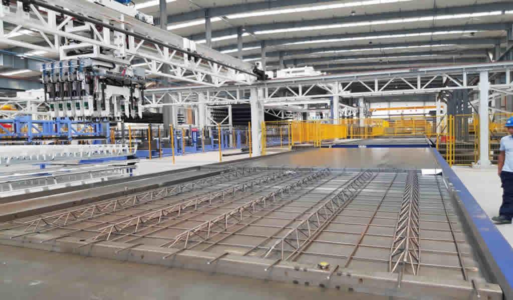 Innovación china en prefabricados transforma la construcción tradicional