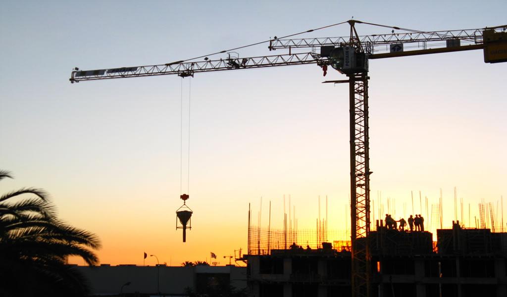 Jorge Zapata: Si se elige a la propuesta más pro mercado pueden venir buenos años para la industria inmobiliaria