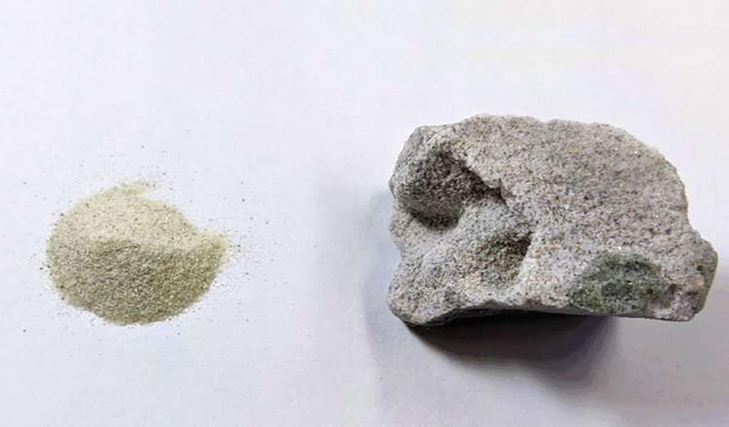 ¿Concreto sin cemento? Esta podría ser la alternativa más sustentable