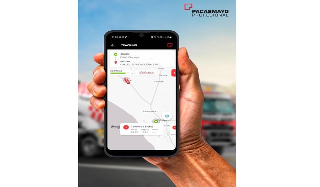 """Pacasmayo Profesional: Conoce la nueva plataforma digital que te permite gestionar tus obras """"Online"""""""