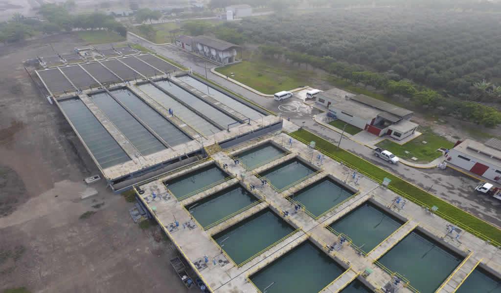 Tacna: PTAR Calana reanudará su construcción durante el último trimestre del año