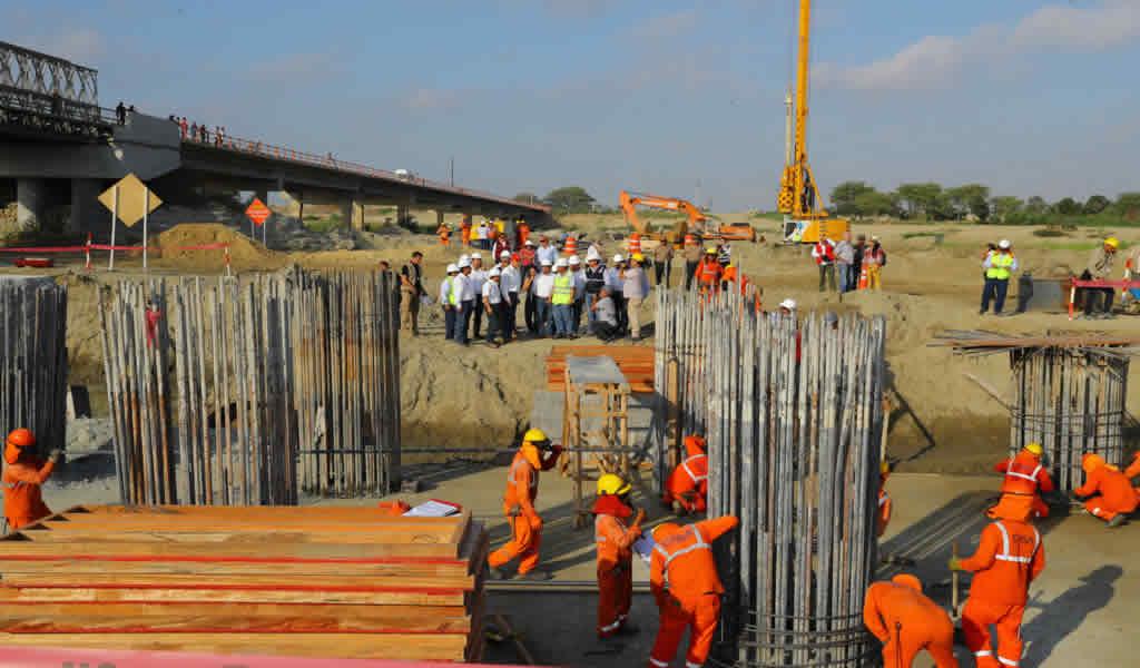 Al nuevo gobierno le espera grandes retos en el desarrollo del sector construcción e infraestructura