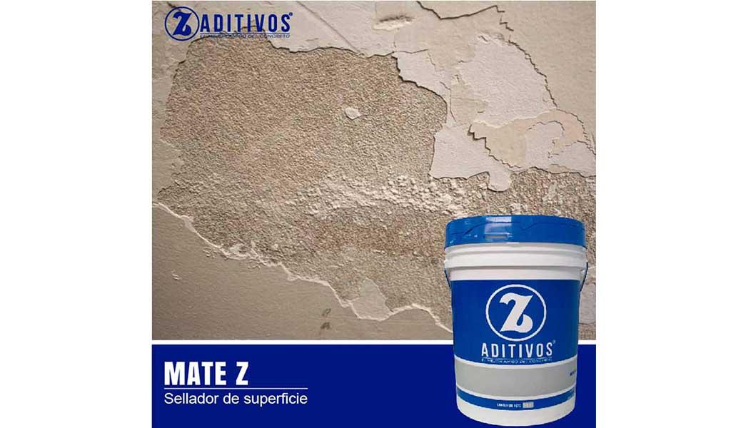 Z ADITIVOS - Mate Z