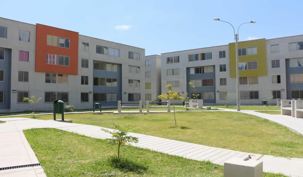 Política de Vivienda contempla 33 servicios para mejorar habitabilidad