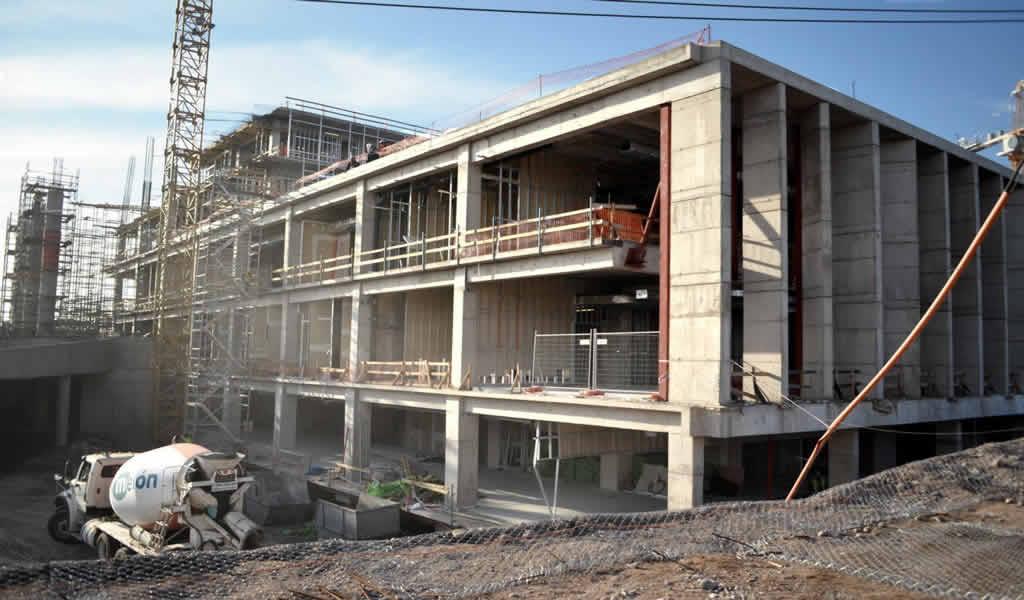 Inicia la construcción de hospital de Huarmey
