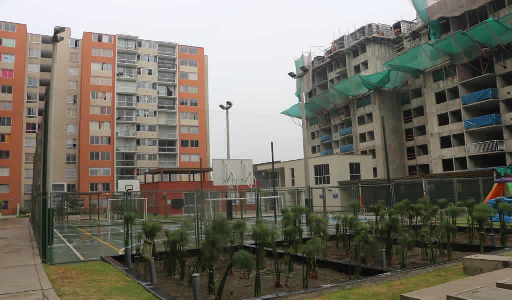 Promulgan Ley de Desarrollo Urbano para promover avance ordenado