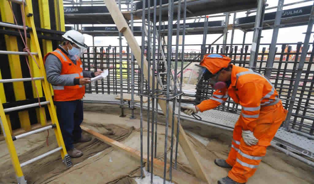 Conozca la importancia de la Gestión de Riesgos en un proyecto en construcción