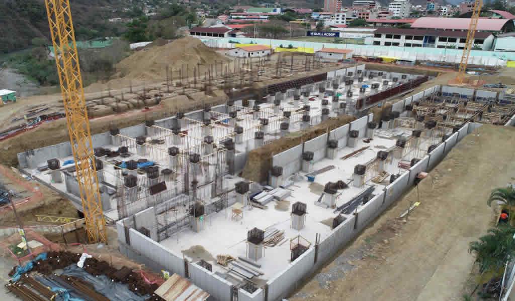 Reactivan gestiones para la construcción del Nuevo Hospital de Huaraz con categoría II