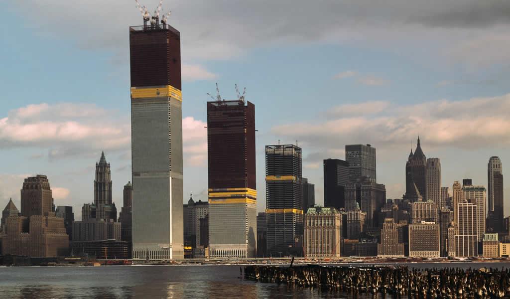Lecciones de ingeniería sobre el colapso de las torres del World Trade Center