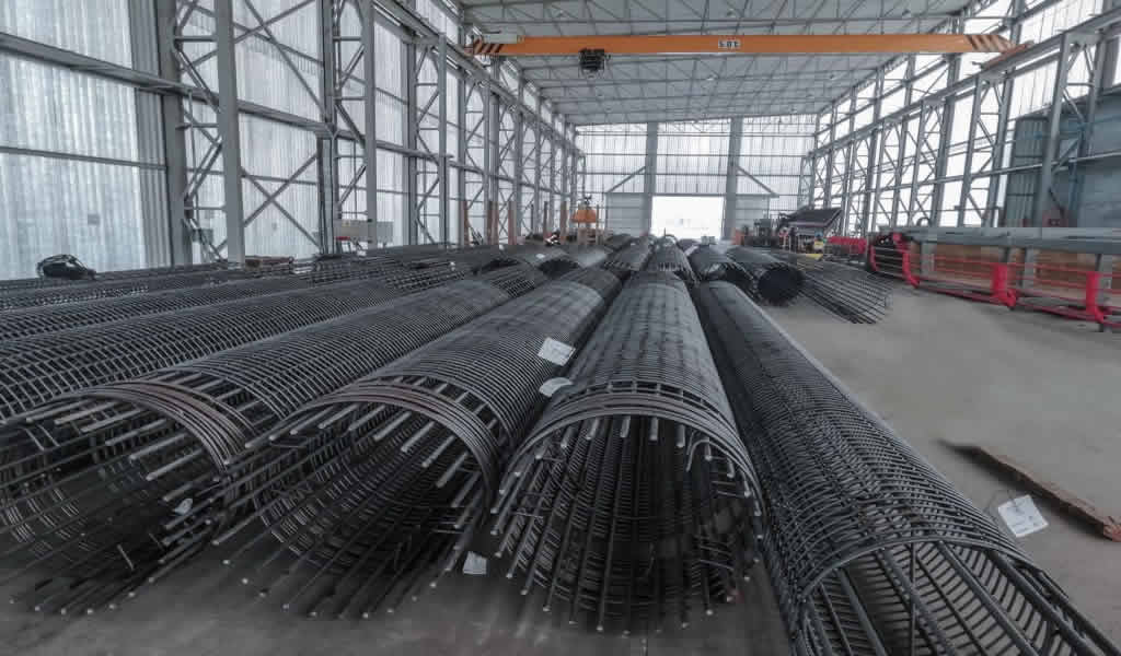 Exportación peruana de barras de acero se encamina a su recuperación
