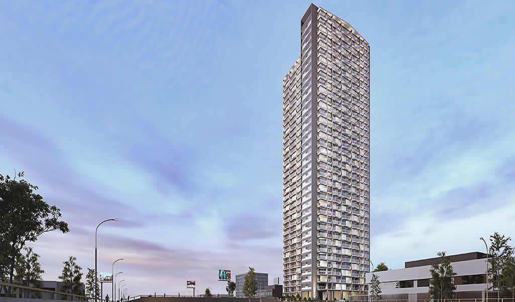 TEMPO, el edificio residencial más alto de Perú, contará con ascensores de alta velocidad de TK Elevator
