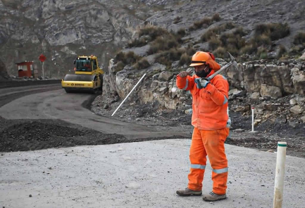 Relanzan concursos que conforman proyecto de nueva carretera Central