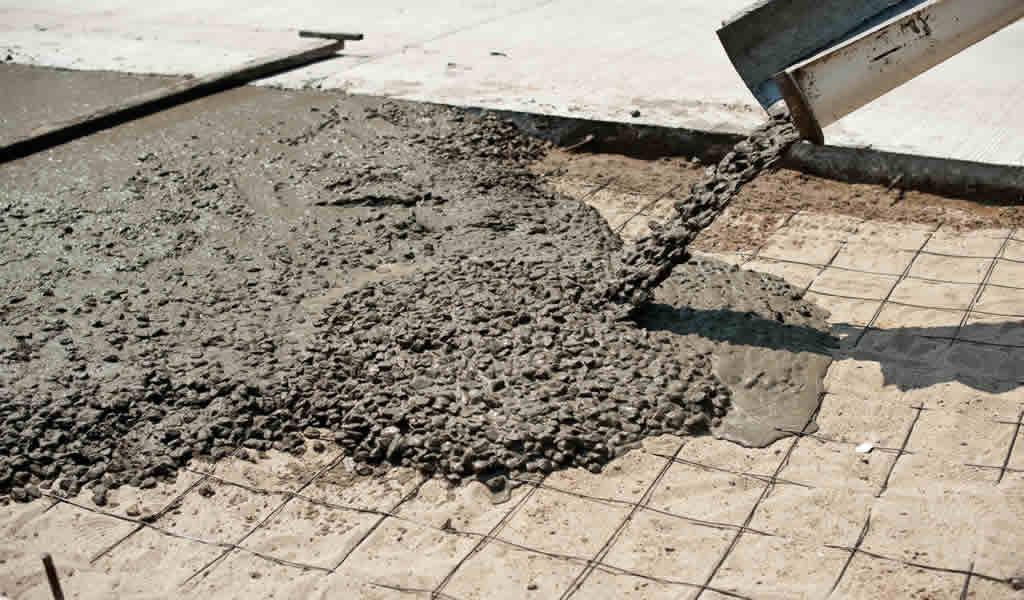 Ingenieros de la Universidad de Lancaster investigan material vegetal que puede emplearse como aditivo de concreto