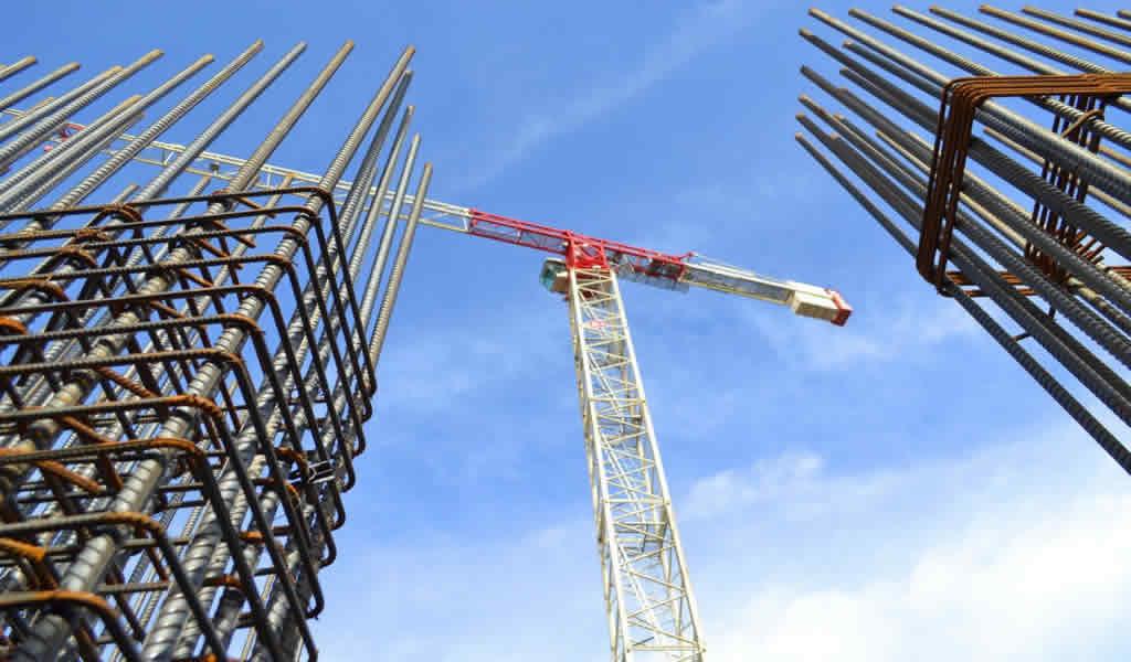 El acero es considerado como uno de los materiales más sustentables en la construcción
