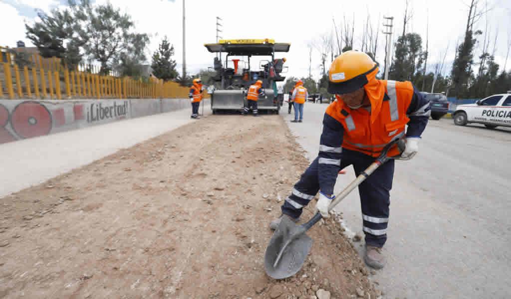 ASEP: obras en infraestructura nacional favorecen el desarrollo de negocios mypes