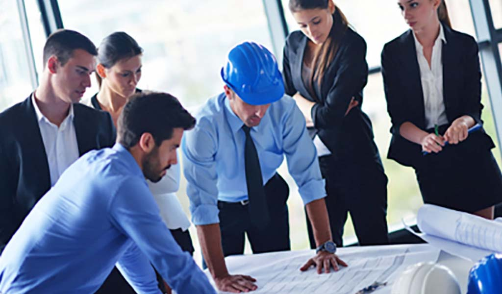 La Certificación PMP (para Project Manager) en la metodología BIM