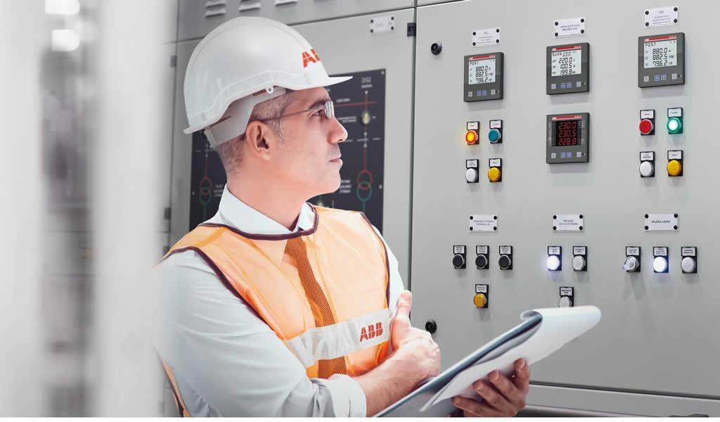 ABB presentó soluciones inteligentes para supervisar y analizar la calidad de energía