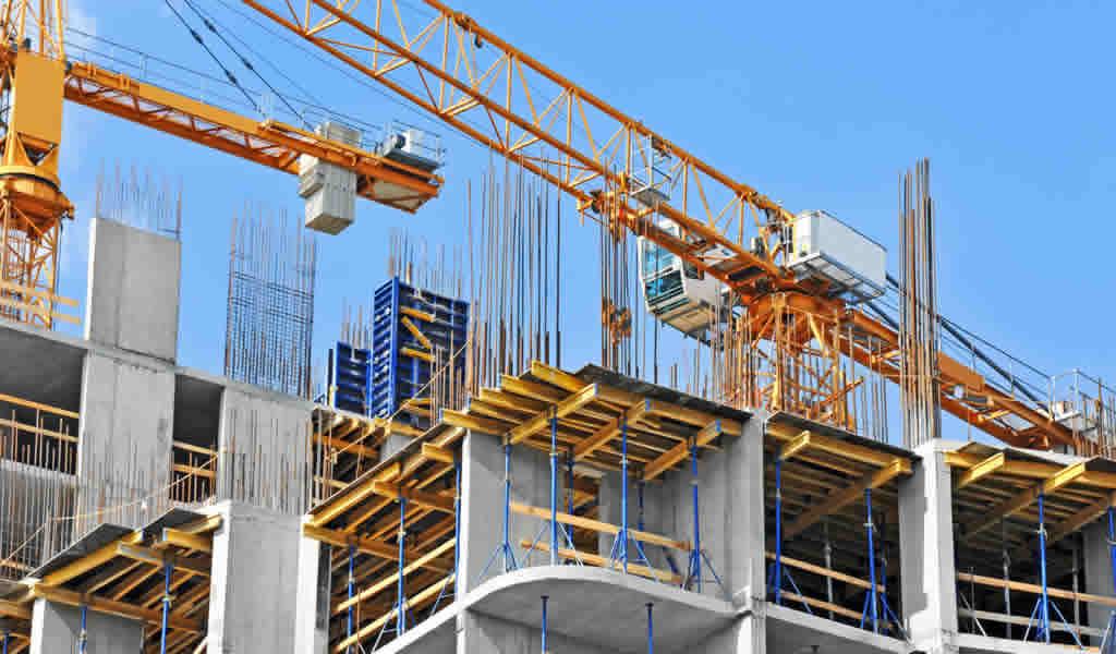 Construcciones sostenibles, el futuro de las edificaciones