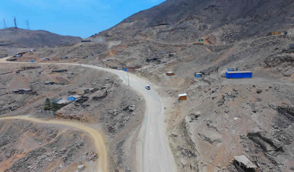 Municipalidad de Lima firmó contrato para construcción de proyecto Pasamayito