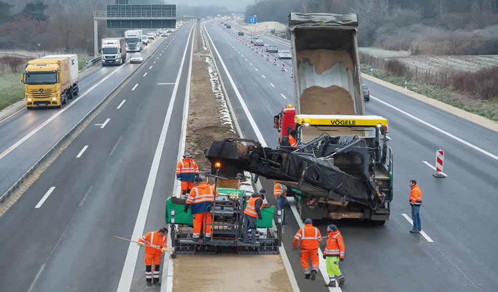 Nuevas tendencias y tecnologías en pavimentación